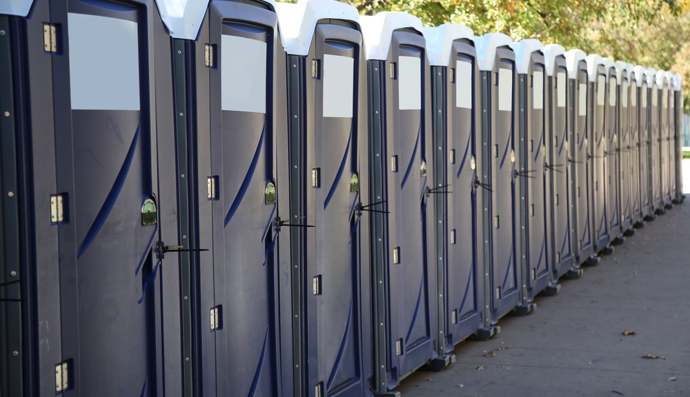 Strange And Weird Things You Probably Didn't Know About Portable Toilets