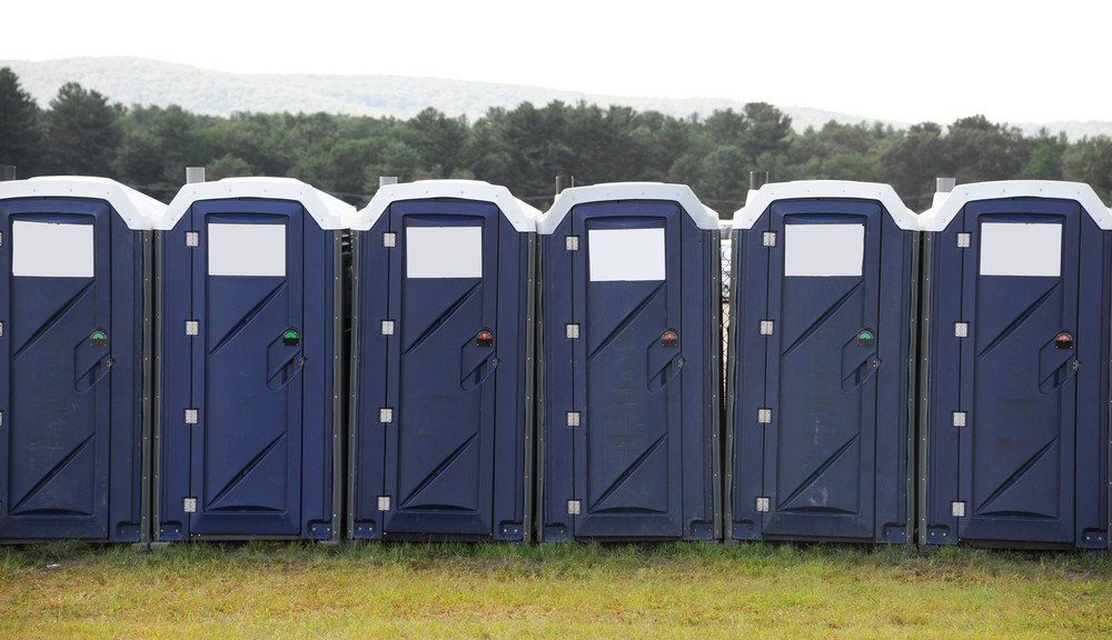 hire Portable Toilets For Events