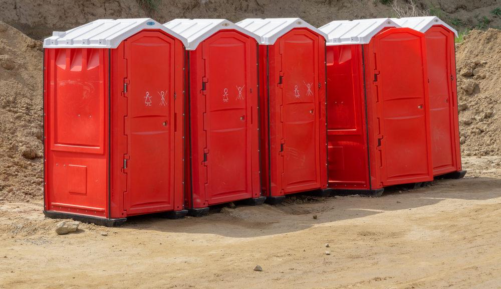 Portable Toilet System